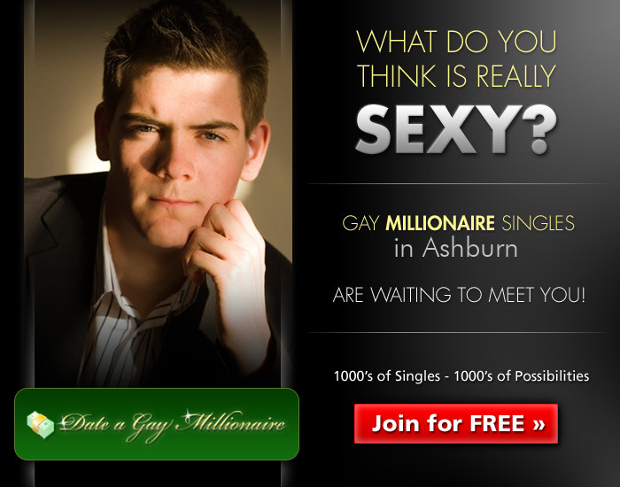 Gay millionaires dating