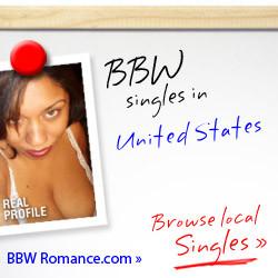 find your bbw lover